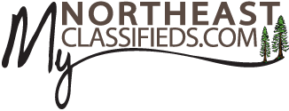 My Northeast classifieds Logo Clear