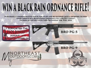 Black Rain Banner for web
